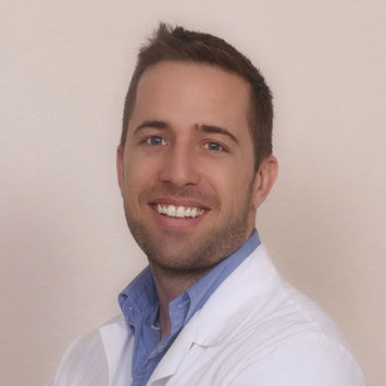 DR DANIEL HASELBACH