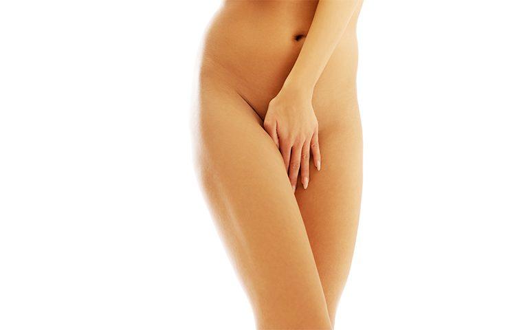 Chirurgie intime – Nymphoplastie