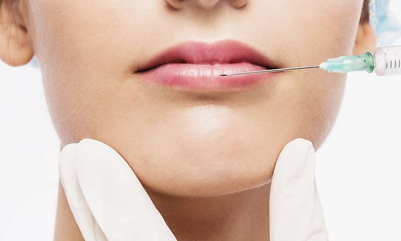 Treatment with Hyaluronic Acid Injections