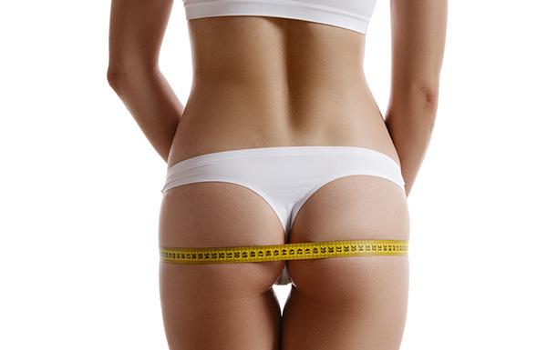 Chirurgie esthétique des fesses